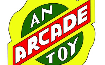 National Museum of Arcade Toys Website